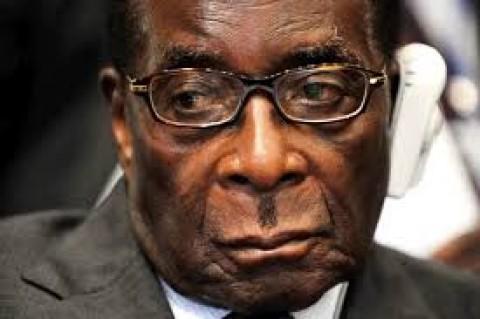 رابرت موگابه بالاخره استعفا کرد