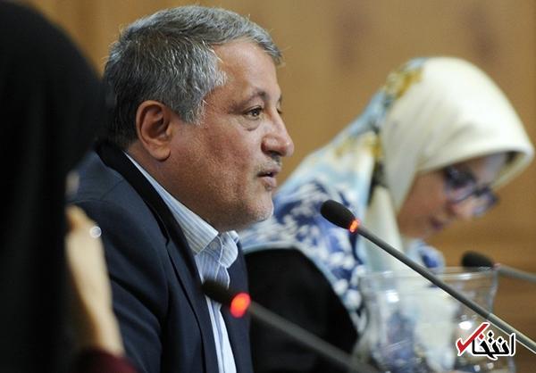 محسن هاشمی: رئیس مجلس قول حل مشکل سپنتا نیکنام را داده است