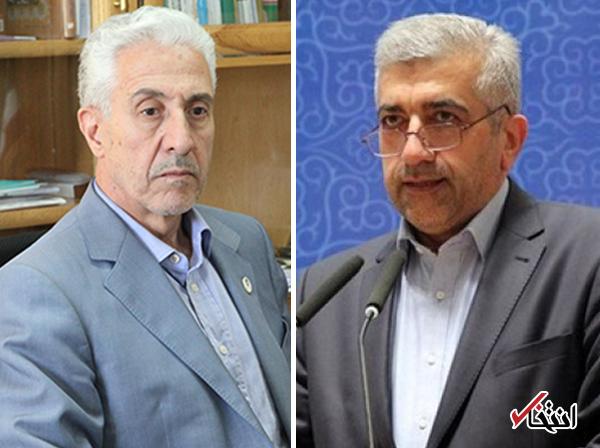 رای اعتماد مجلس به هر دو وزیر پیشنهادی/ اردکانیان 225 رای، غلامی 180 رای