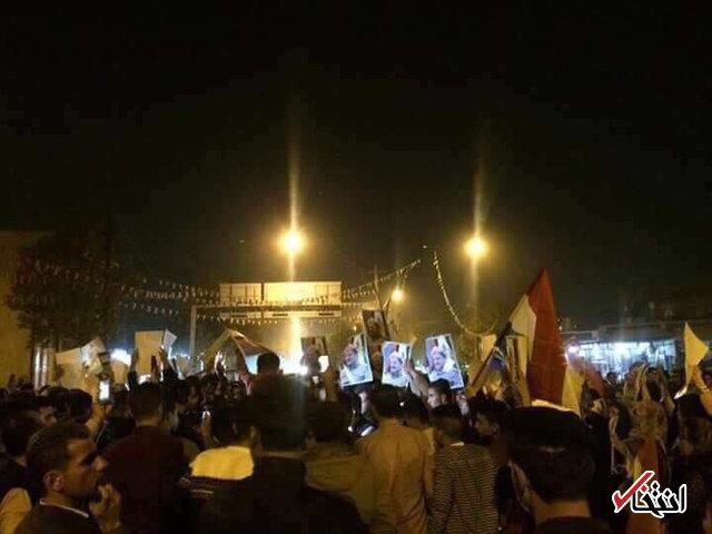 آشوب در کردستان عراق/ آتش زدن مقرهای حزبی پس از کنارهگیری بارزانی