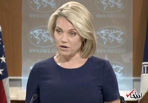 واکنش وزارت خارجه آمریکا به در آغوش گرفتن بشار اسد توسط پوتین / نوئرت: ادعای اردوغان درباره رضا ضراب شبیه شوخی است