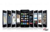 افزایش ۸۹ درصدی واردات گوشی تلفن همراه / 1.4 میلیون گوشی در سال جاری وارد کشور شد