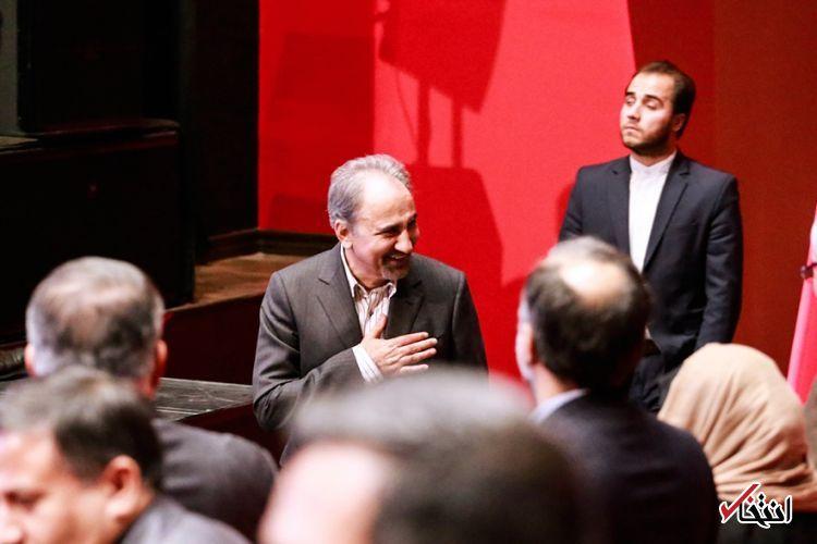 پایان شایعه ممنوع التصویری شهردار تهران/ نجفی فردا به تلویزیون می رود