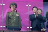 یکی دیگر از مشاوران امین کیم جونگ اون ناپدید شد
