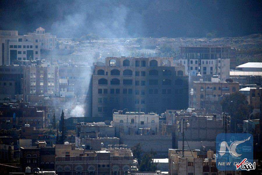 ادعای العربیه: حمله با سلاح سنگین به سفارت ایران در یمن / ساختمان سفارت آتش گرفت