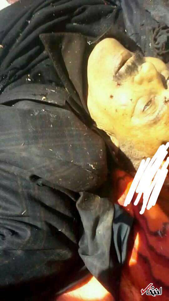 فوری/ نیروهای انصارالله منزل رییسجمهور پیشین یمن را منفجر کردند / وزارت کشور یمن: علی عبدالله صالح کشته شده است +تصاویر/ وزارت کشور یمن: بزودی در این زمینه بیانیه میدهیم