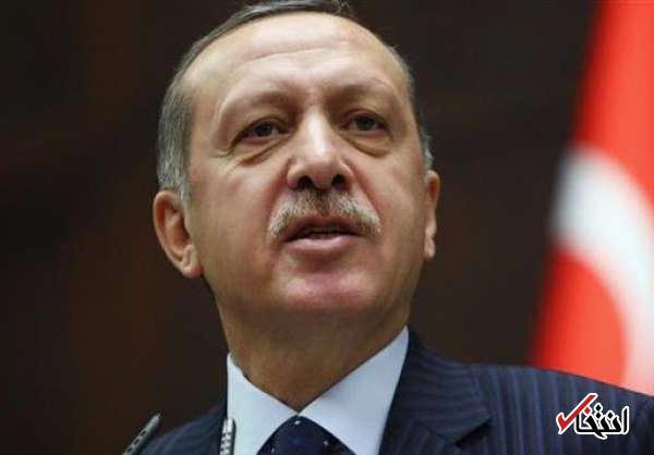 ینی شفق ترکیه: اسناد اتهامات علیه خانواده اردوغان، با چمدان از آمریکا آمده