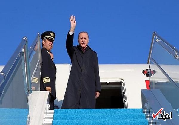 سفر رئیسجمهور ترکیه به یونان پس از ۶۵ سال