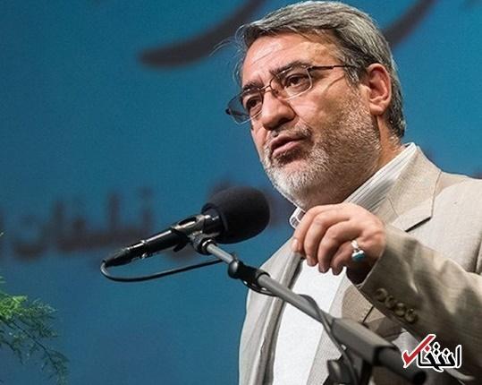 اخبار سینمای ایران  رسانهها طوری مطرح کردند که راهزنها دارند غارت میکنند  صداوسیما شرایط را آرام می کرد   برخی شایعهسازی و بزرگنمایی کردند   پس از زلزله، هماهنگیها بسیار خوب بود  وزیر کشور