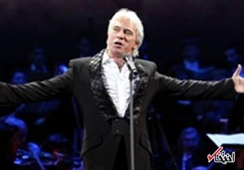 درگذشت خواننده سرشناس روس مشهور به «الویس اپرا»