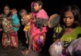 سازمان ملل: حملات جنسی ارتش میانمار علیه مسلمانان جرم جنگی است