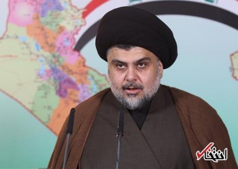 مقتدی صدر: ایران از سفرم به عربستان ناراحت است / با سردار سلیمانی در مراسم ختم پدرش گفتگو کردم