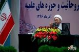 رئیس قوه قضاییه: هجمه به روحانیت و ارکان نظام به دلیل اقتدار نظام سیاسی جمهوری اسلامی است