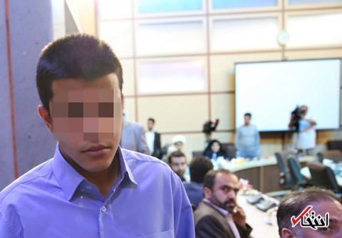 جزئیات زندگی قاتل ستایش/ معاون قوه قضائیه: امیرحسین هنگام قتل سیاهمست بوده؛ الکل زیاد به همراه حشیش