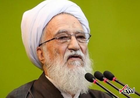 موحدی کرمانی: به مصباحی مقدم اهانت نکردم / صحبتهای او مربوط به 15 سال قبل است