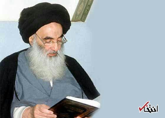 آیت الله سیستانی: تمامی تسلیحات باید تحت کنترل دولت عراق قرار بگیرد