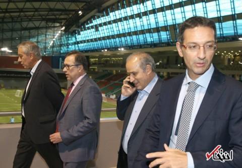 شاید کیش میزبان جام جهانی ۲۰۲۲ شود/ آمادهسازی جزیره با حضور مسئولان قطری
