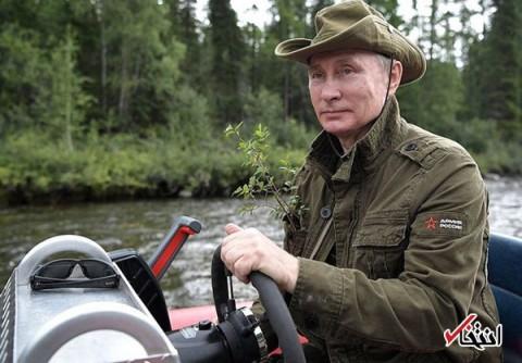پوتین در جوانی بدلکار سینما بود/ همبازی پوتین: من و او نقش سربازان شوروی و آلمان را بازی میکردیم