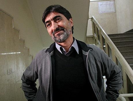 ناصر محمدخانی: مردم سرشان را از زندگی من ببرند بیرون / الحمدالله زندگی ما هم خیلی خوب است