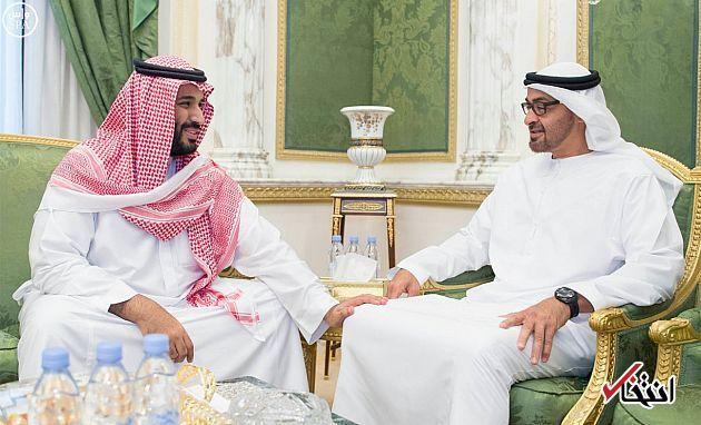 پیش بینی رای الیوم ار تنش در روابط امارات و عربستان در آینده نزدیک: ابوظبی همانند ریاض تهران را تهدید نمی بیند