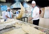 قیمتهای رسمی جدید نان در کشور اعلام شد