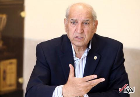 رئیس فدراسیون بسکتبال پس از ۱۴ سال استعفا داد