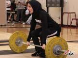 همکاری آمریکا برای توسعه وزنه برداری زنان ایران