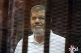محمد مرسی: حالم روز به روز بدتر میشود