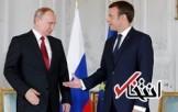 تنش دیپلماتیک بین پاریس و مسکو