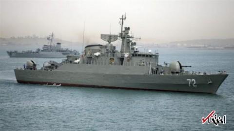 نیوزویک: جنگ سرد در خاورمیانه به آمریکا هم کشیده شد؛ ایران می خواهد به خلیج مکزیک کشتی جنگی اعزام کند