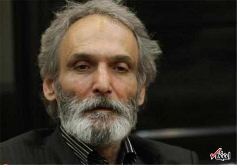 انتقاد جهانگیر الماسی: بازیگران باتجربه بیکارند؛ پژمان جمشیدی و علی انصاریان بازیگر شدهاند