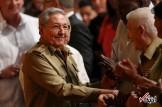 دیدار کاسترو با وزیر خارجه کره شمالی/ آیا کوبا به تنش پیونگیانگ با واشینگتن پایان میدهد؟