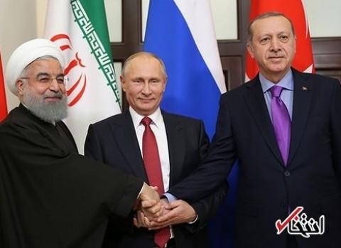 حاکمیت جغرافیا بر سیاست در بحران سوریه؛ ایران و ترکیه قبل از اسلام هم بر سر سَروَری در منطقه جنگ داشتند / تلاش عربستان برای از بین بردن تاثیر جغرافیای سیاسی از طریق گروههای معارض / کنفرانس سوچی به معنای تمسک مسکو به تهران و آنکارا بود