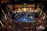 اخراج فرد پرنفوذ آکادمی نوبل به اتهام تجاوز به ۱۸ زن