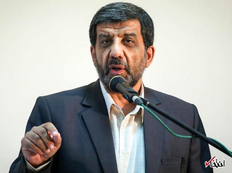 ضرغامی: رفع حصر اخیرا در شورای عالی امنیت ملی به تصویب نرسید