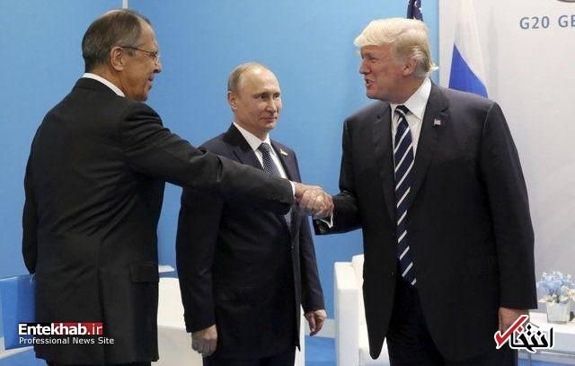 کرملین: پوتین و ترامپ برای دیدار رو در رو موافقت کردند / هنوز زمان خاصی برای این نشست تعیین نشده است