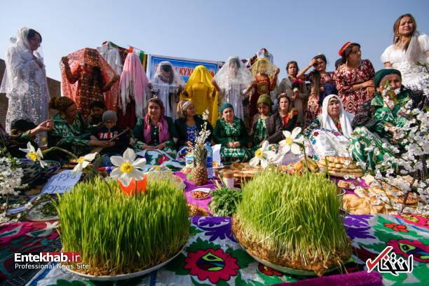 تصاویر : تاجیکستان