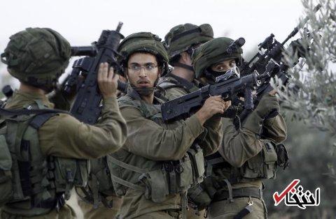 النشره: ارتش اسرائیل از بیم واکنش ایران، در بالاترین سطح آمادهباش قرار گرفت