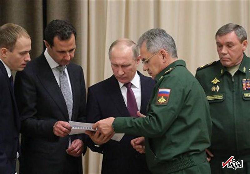 گزارش «نیویورکر» از اوضاع سوریه؛ جنگ آمریکا و روسیه بر سر حذف یا حفظ «بشار اسد»؟