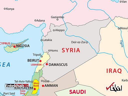 ، اروپا، روسیه، عربستان، و ترکیه هر یک از چه می خواهند؟