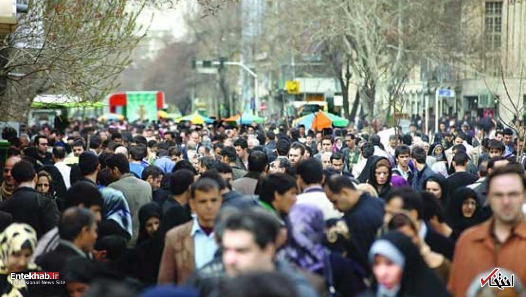 اخبار سینمای ایران    نرخ بیکاری ۱۲.۱ درصد و سهم اشتغال ناقص از اشتغال کشور ۱۰.۴ درصد بوده است نرخ بیکاری سال ۹۶ اعلام شد