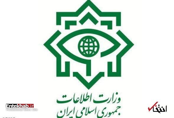 اخبار سینمای ایران     اظهارات یک مقام مطلع در مورد خبر وزارت اطلاعات درباره کشف محموله کلان مواد منفجره