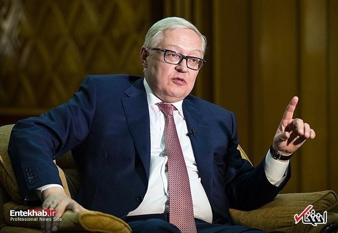 اخبار سینمای ایران    اروپا تسلیم خواستههای آمریکا نشود  سیاست روسیه همچنان حمایت و حفظ برجام است ریابکوف