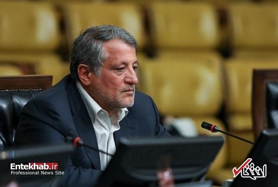 شهردار تهران می تواند از اعضای شورا باشد