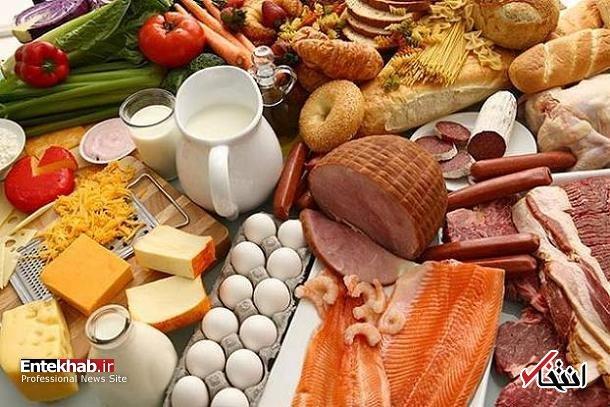 احتمال کاهش قیمت مواد غذایی و گوشت به دلیل تکنرخی شدن ارز