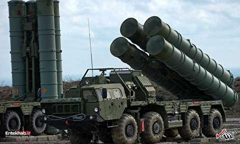 ایران از روسیه S400 خریداری کرده / تهران و واشنگتن قدم در مسیر درگیری نظامی برداشته اند؟