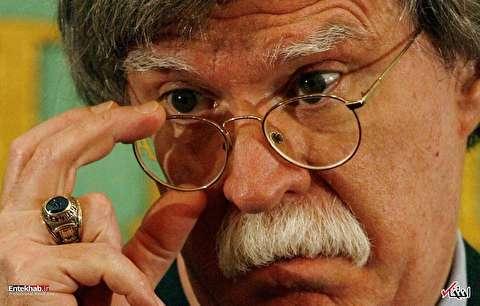 تیم جنگ طلبان علیه ایران در کاخ سفید تکمیل شد / انتصاب جان بولتون چه پیامی دارد؟