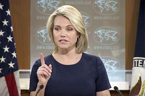 آمریکا: روسیه و سوریه شهر دوما را از آثار حمله شیمیایی پاکسازی کردهاند