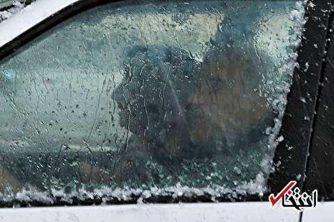 توصیه مدیریت بحران درباره وزش باد شدید و بارش تگرگ در تهران: احتمال سیلاب وجود دارد / در حاشیه رودخانهها و مسیلها توقف نکنید