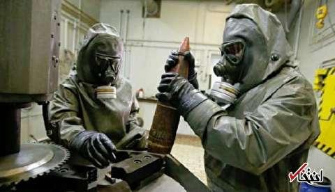 مسکو: جیشالاسلام در حال ساخت گازهای سمی در «دوما» بود / شواهد جدیدی کشف کردهایم